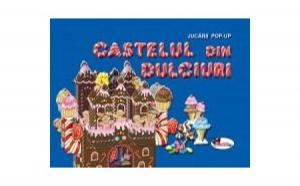 Castelul din dulciur