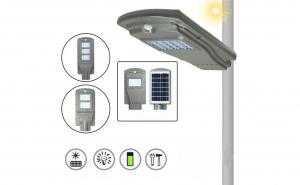 Stalp panou solar