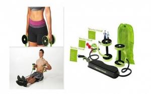 Aparat Fitness la tine acasa