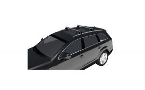 Set bare portbagaj aluminiu AUDI A4 B9 dupa 2016-prezent Combi / Avant / Caravan SHD AUTO