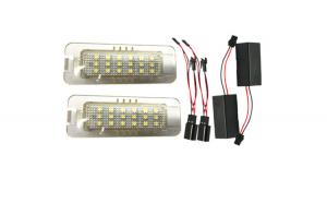 Set Lampi LED numar Golf7 2012.10