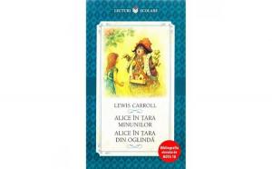 Alice in Tara Minunilor. Alice in Tara