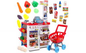 Supermarket joaca copii IDL , Inaltime