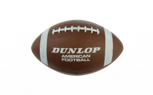 Minge fotbal american Dunlop, Dunlop