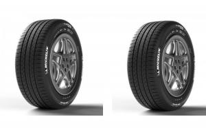 Set 2 Anvelope Vara Michelin LATITUDE TOUR HP GREEN X MI 215 65 R16 98H
