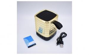 Mini-boxa portabila cu MP3