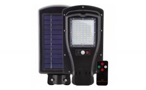 Lampa solara led 30w