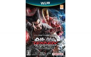 Joc Tekken Tag Tournament 2 pentru