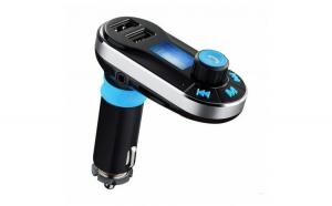 Modulator FM Techstar® BG02  Car Kit