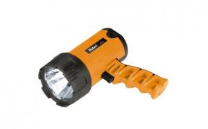 Lanterna LED reincarcabila cu dinam Defort, la 63 RON in loc de 185 RON