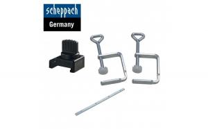 Set de accesorii pentru fierastrau circular PL45   Scheppach 3901803705