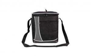 Geanta termoizolanta pentru picnic,camping Cooler Bag ,Gri, 11L