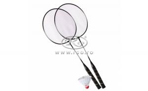 Racheta Badminton - Gri NB1002