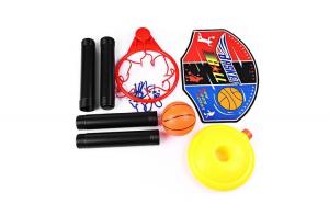 Jucarie cos de baschet pentru copii , inaltime 115 cm