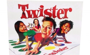 Joc de societate Twister