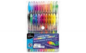 Set 24 pixuri colorate fosforescente