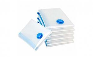 Set 6 saci pentru vidat, 70x100 cm