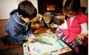 Joc Monopoly Disney, Board Games