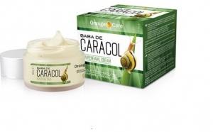 Orange Care - crema de fata cu extract de melc 50 ml, la 69 RON in loc de 180 RON