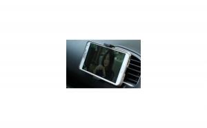 Suport telefon pentru grila ventilatie auto, la doar 19 RON in loc de 38 RON