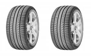 Set 2 Anvelope Vara Michelin PRIMACY HP MO GRNX MI 205 55 R16 91V