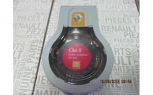 Trusa becuri si sigurante H1/H4 Originala Renault 7711421523