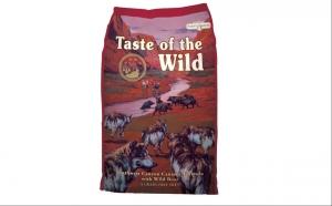 Taste of The Wild Southwest Canyon, 13 Kg