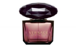 Apa de toaleta Versace Crystal Noir