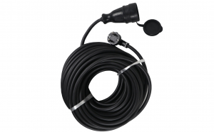 Prelungitor cablu electric 15 m