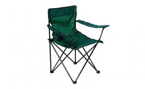 Scaun pliabil pentru camping cu suport pahar si husa, la doar 79 RON in loc de 199 RON! Garantie 12 luni!