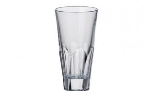 6 Pahare Cristal Bohemia apa/bere