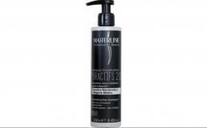 MasterLine Puractifs 2.0 Sampon reconstructiv cu Cheratina Biomimetica -250 ml art 0471, la doar 29 RON