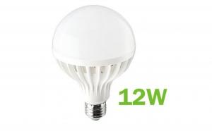 Bec LED SMD 12W economic, dulie E27 6500K, ( Lumina Rece), 220V, Iluminare pentru casa C43, la 16 RON in loc de 37 RON