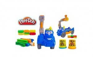 Play Doh Buzzsaw de la Hasbro, Ziua copilului, Baietei