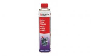 Solutie pentru curatat motorul Wurth, Wurth