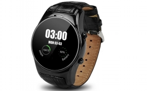 Smartwatch Aipker S01-cartela SIM, ritm cardiac la doar 419 RON in loc de 970 RON