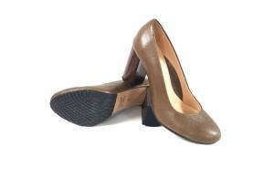 Pantofi dama, din piele naturala Mario Rizzo 10-12
