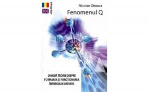 Fenomenul Q, autor Nicolae Dimaca