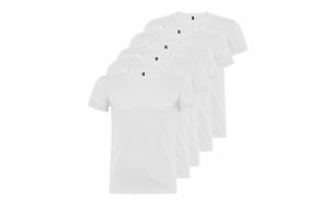 5 tricouri adulti, Promotii racoritoare, Fashion