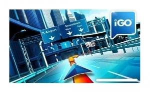 Actualizeaza-ti GPS-ul cu pachetul promotional IGO PRIMO + HARTA FULL EUROPA + HARTA FULL ROMANIA, la doar 50 RON in loc de 150 RON + Bonus 30% Reducere la orice alt serviciu IT (hardware/software)