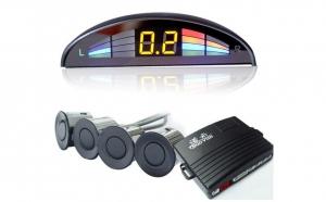 Parcheaza masina fara probleme, cu noi senzori de parcare, la doar 104 RON in loc de 309 RON