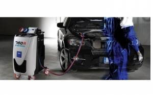 Incarcare freon - Bonus: Igienizare sistem ventilatie AC