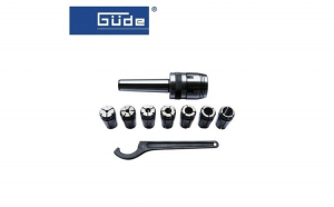 Bucse set 9 piese   GUEDE 48141