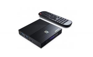 Smart TV Box Mini PC A95X F2 Android 9.0 4GB RAM 64GB ROM 4K Quad Core Bluetooth HDMI WiFi Dual Band Ethernet Slot Card SD