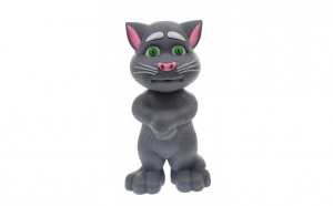 Jucarie Talking Tom - 20 cm