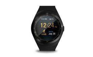 Smartwatch Aipker V9, black, model