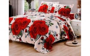 Lenjerie Coccolino - model Trandafiri