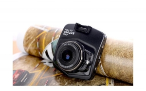 Camera auto DVR GT300 Full HD 1080p, Rotire 360⁰
