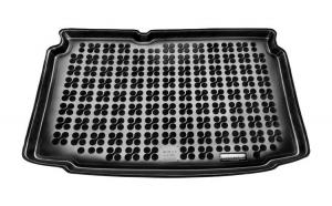 Tava portbagaj dedicata VW POLO 03.09- (PL) hatchback rezaw-2