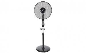 Ventilator cu picior,telecomanda cu 3 trepte de viteze